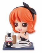 One Piece - Figur: Nami