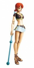 One Piece - Actionfigur: Nami