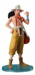 One Piece - Figur: Usopp