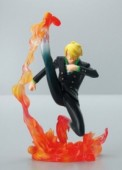 One Piece - Figur: Sanji