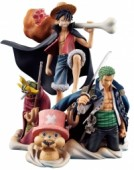 One Piece - Diorama
