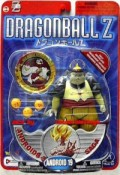 Dragon Ball Z - Figur: Android No.19