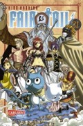 Fairy Tail - Bd.21