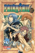 Fairy Tail - Bd.27