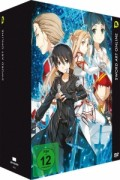 Sword Art Online - Vol. 1/4: Limited Edition + Sammelschuber