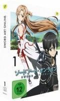 Sword Art Online - Vol. 1/4