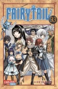 Fairy Tail - Bd.33