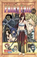 Fairy Tail - Bd.34