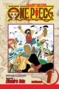 One Piece - Vol. 01