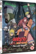 Naruto Shippuden - Movie 4: The Lost Tower