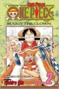 One Piece - Vol. 02