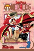 One Piece - Vol. 03