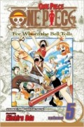 One Piece - Vol.05