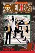 One Piece - Vol. 06