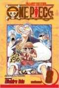 One Piece - Vol. 08