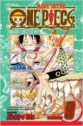 One Piece - Vol. 09