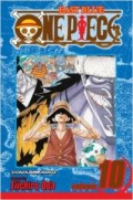 One Piece - Vol. 10