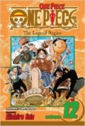One Piece - Vol. 12
