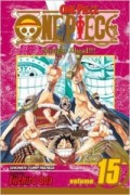 One Piece - Vol. 15