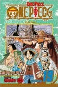One Piece - Vol. 19