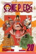 One Piece - Vol. 20