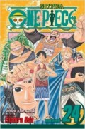 One Piece - Vol.24