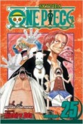 One Piece - Vol. 25