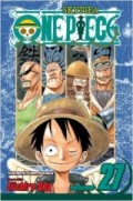 One Piece - Vol. 27