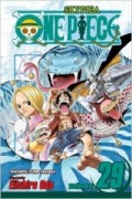 One Piece - Vol.29