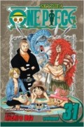 One Piece - Vol.31