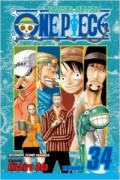 One Piece - Vol. 34
