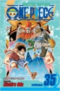 One Piece - Vol. 35