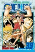 One Piece - Vol.39