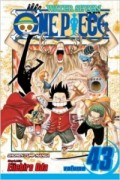 One Piece - Vol.43