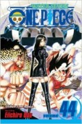 One Piece - Vol.44