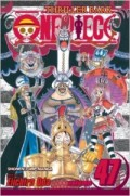 One Piece - Vol.47