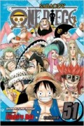 One Piece - Vol. 51