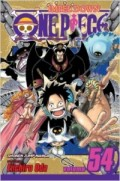 One Piece - Vol. 54