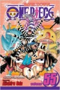 One Piece - Vol.55