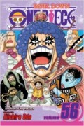 One Piece - Vol. 56