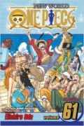 One Piece - Vol. 61