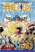 One Piece - Vol. 65