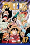 One Piece - Vol.67