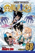One Piece - Vol. 68