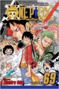 One Piece - Vol. 69
