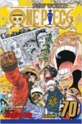 One Piece - Vol. 70