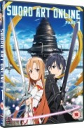Sword Art Online: Season 1 - Part 1/4
