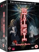 Death Note - Complete Series