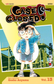 Case Closed - Vol.13