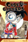 Case Closed - Vol.02